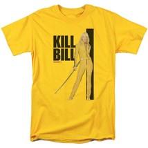 Kill Bill Volume 1 Thurman Carradine 2003 Mystery Movie graphic t-shirt MIRA106 image 1