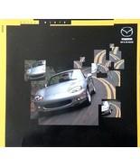2000 Mazda MX-5 MIATA brochure catalog US 00 LS - $10.00