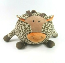 "GoofBallz Giraffe 2013 Plush Stuffed Animal Toy 10"" - $12.11"