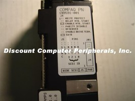 lot of 5 199591-001 Compaq ST15150W 4GB 3.5IN SCSI 68PIN Drive Free USA ... - $74.75