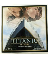 TITANIC 2020 Board Game Strategy 12+ Escape and Survive, Preowned/Complete - $28.98