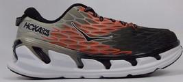 Hoka One One Vanquish 2 Men's Running Shoes Size US 9 M (D) EU 42 2/3 Gray