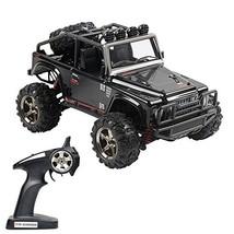 Tecesy RC Truck 1/22 Scale Electric Jeep 4WD 2.4Ghz Off-Road Drift RC De... - $1.693,09 MXN