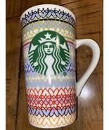 Starbucks 16 OZ Valentines Day Heart Coffee Travel Mug Tumbler 2019 No Lid - $5.94