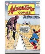 Adventure Comics #274 1960-Superboy-Congorill-Aquaman VG+ - $56.75