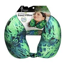 Cloudz PRYM1 Microbead Patterned Travel Neck Pillows - Mahi - $11.37