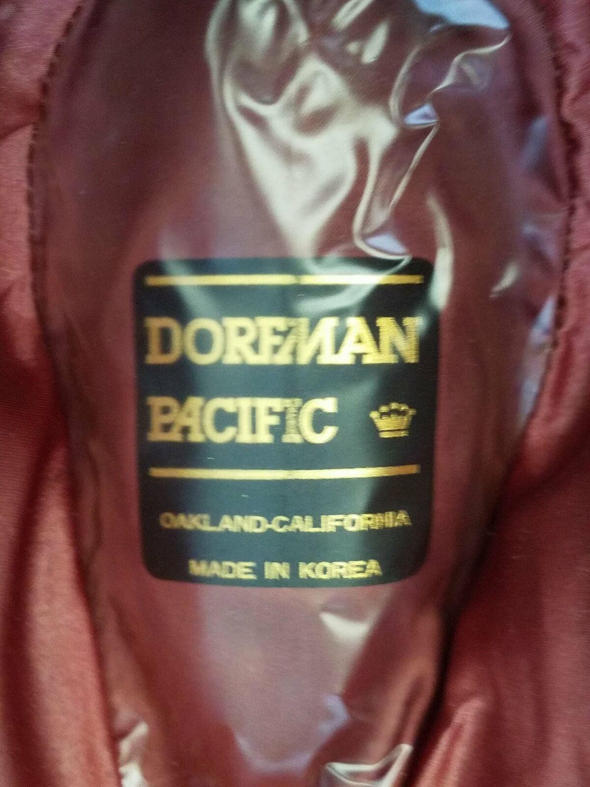 Dorfman Pacific Co. Gray Grey Fedora Hat image 5