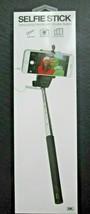 Gems Selfie Stick New Sealed Box Telescoping Handle & Shutter Button - $11.87