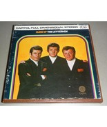 Lettermen Reel to Reel Tape - Close-Up (Capitol YWW-251 stereo) - $15.75