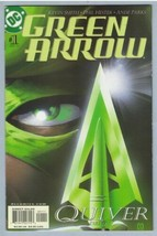 Green Arrow v2 1 Apr 2001 NM- (9.2) - $18.33