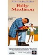 Billy Madison [VHS] [VHS Tape] [1995] - $5.69