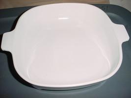 Corning Ware Micro Mate MW-9 Microwave Casserole Dish Gently Used Free Usa Ship - $19.62