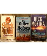 3 Vintage Great Reads! Free Shipping! - $11.97