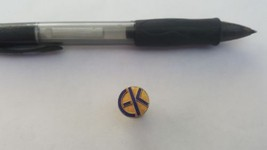 Eckankar EK pin Blue And Gold - $99.69