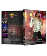 Michael Jackson DVD - Victory Tour Live In Toronto DVD - $20.00
