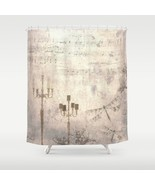 Shower curtains art shower curtain Design 39 An... - $69.99
