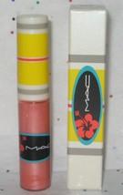 MAC Surf Baby Lipglass in Strange Potion - Limited Edition - NIB - $21.98