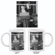 Edna Purviance - A Dog's Life - Movie Still Mug - $23.99+