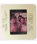 1994 NO ESCAPE aka PENAL COLONY Movie 35mm Color SLIDE Ray Liotta Kevin ... - $9.95
