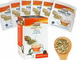 Fadna Fennel Herbal Tea 100% naturally good against acid/... - $9.66