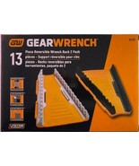 GEARWRENCH 83120 2 Pc. 13 Slot Reversible Wrench Rack - $7.67