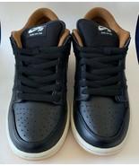 Nike Dunk Low Premium SB QS, Size 7.5, Black Rain, 2013 Release, Brand New - $377.77