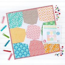 "It's Sew Emma Quilt Block Foundation Paper-6"" Sparkle Star - $10.49"