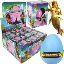Growing Mermaid Hatching Egg Toy Gift Party Favor (Pack of 24) - $39.55