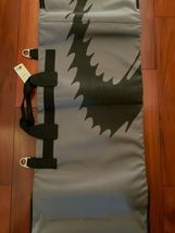 Never Used Oakley 7FT Surf Board Sleeve Cover Bag w/ Tag Style 92083 Sheet Metal image 3