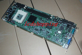Used Industrial control pcb board for PCA-6003V in good condition - $156.75