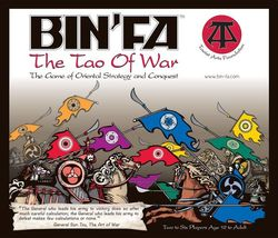 Bin'fa: The Tao of War - $40.00