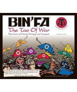 Bin'fa: The Tao of War - $40.00