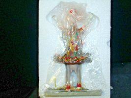 CowParade Dancing Diva Item # 9132 Westland Giftware AA-191940 Collectible (Res image 4