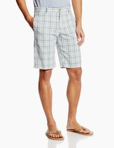New Izod Men's Seersucker Casual Plaid Shorts Variety Color Size 38 MSRP... - $31.44