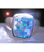 HAUNTED RING OFFERS ONLY ROYAL ABUNDANCE FIRE R... - $85,007.77