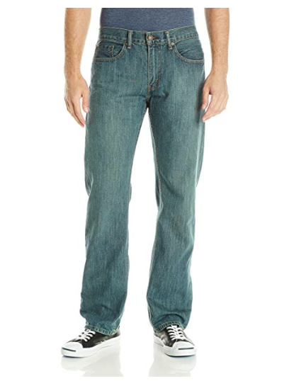 Levi's Men's 559 Relaxed Straight Fit Jean 42 x 30