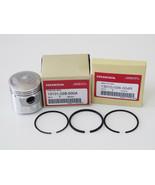 Honda CL90 CM91 CT90 S90 SL90 ST90 Piston & Ring STD New - $23.99