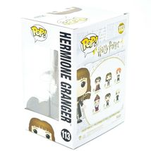 Funko Pop! Harry Potter Hermione Granger Wingardium Leviosa Feather #114 Figure image 3