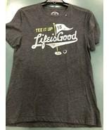Life Is Good Unisex Shirt, Tee It Up - $15.00