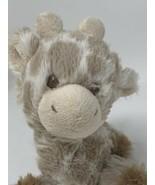 Aurora Baby Plush Loppy the Floppy Giraffe Soft Stuffed Animal w/ Rattle... - $9.99