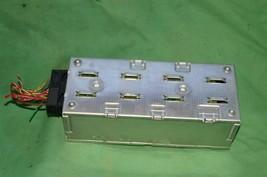 BMW Top Hifi DSP Logic 7 Amplifier Amp 65.12-6 929 140 Herman Becker image 2