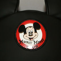 Disney Parks Mickey Mouse Club Hat with Ears Wristlet image 10