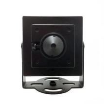 2MP 1080p CVI TVI AHD Analog or HD Over Coax Covert Hidden Pin Hole Camera - $69.95