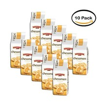 PACK OF 10 - Pepperidge Farms: Chessmen Cookies, 7.25 Oz - $52.46