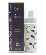 DeVita Natural Skin Care Vitamin C Serum 1 Oz. - $37.99