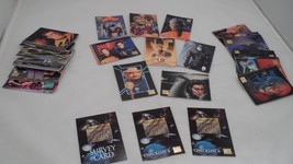 Complete 100 Card 1994 SkyBox Master Series Star Trek Collector's Tradin... - $8.86