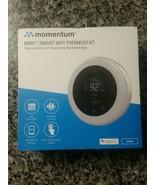 Momentum Meri Smart WiFi Thermostat (Model #: MO-STAT01) - $43.56