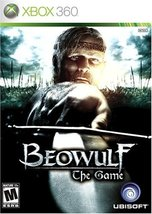 Beowulf: The Game [Xbox 360] - $5.73