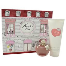 Nina Ricci L'Eau Gift Set for Women - $59.99