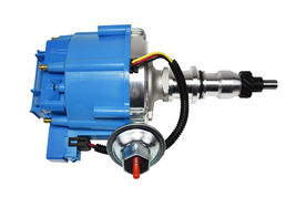 HEI DISTRIBUTOR FORD, 240 and 300 ENGINES, BLUE CAP F100 F150 F250 E150 image 9
